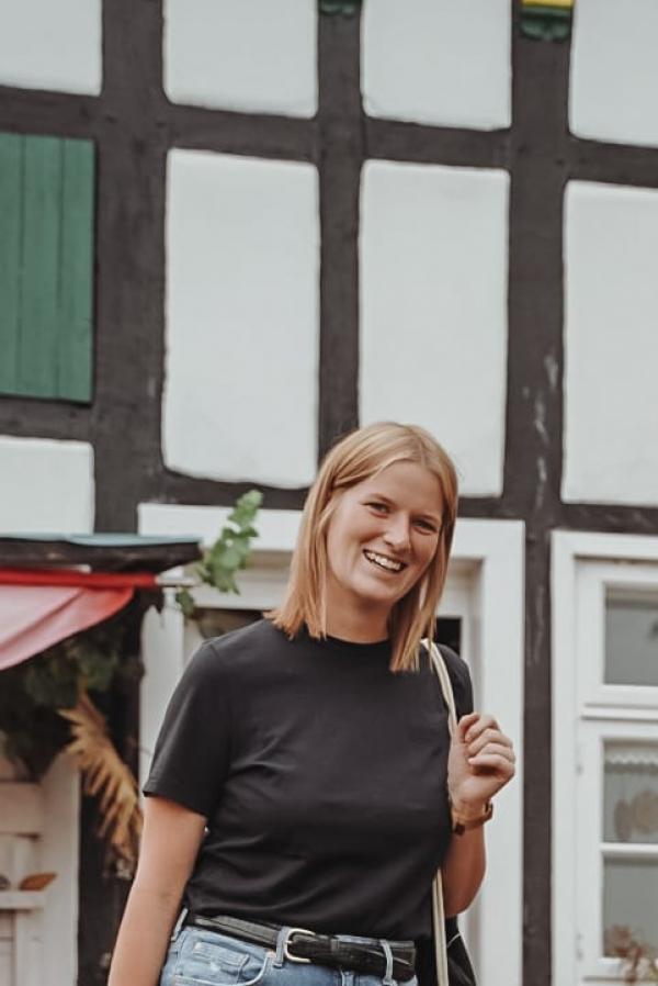 Franziska Obermeyer
