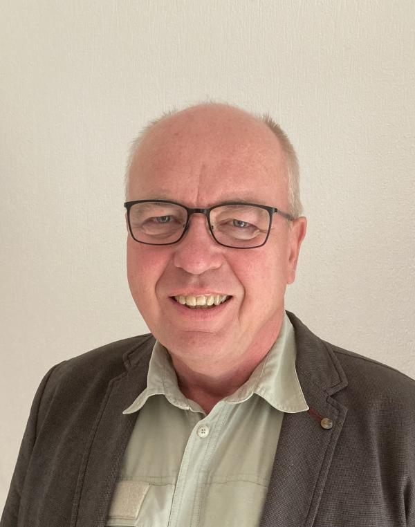 Frank Berstermann