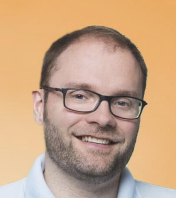 Markus Jostwerth