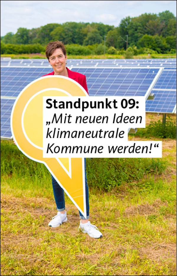 """Video 09: """"Gemeinsam & mit neuen Ideen klimaneutrale Kommune werden!"""""""