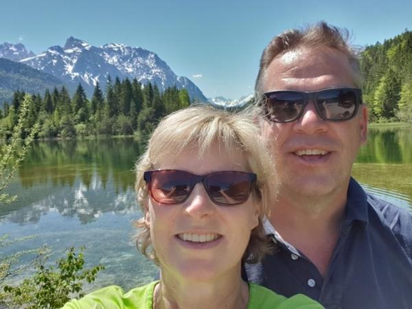 Christiane + Guido Obermeyer
