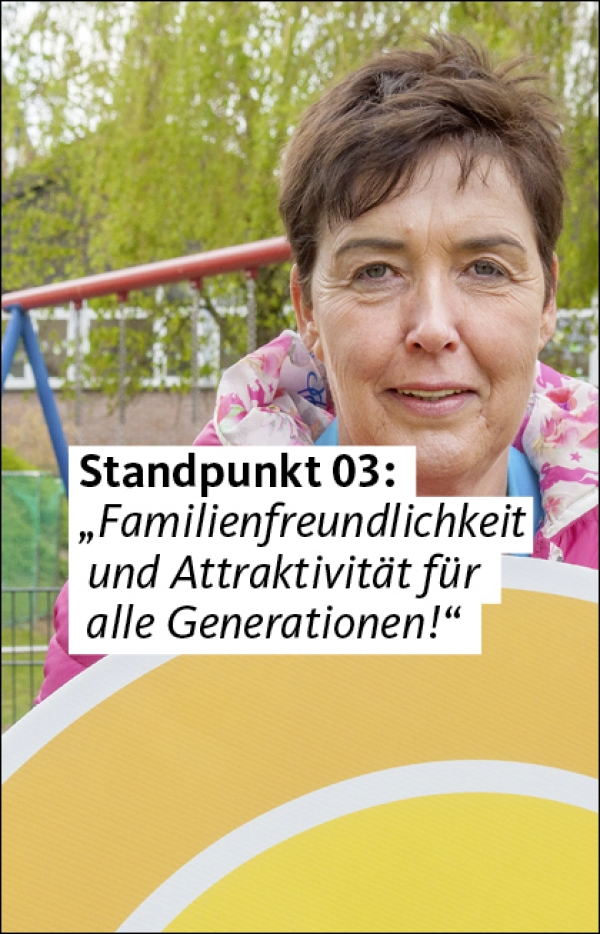 """Video 03: """"Familienfreundlichkeit und Attraktivität für alle Generationen"""""""
